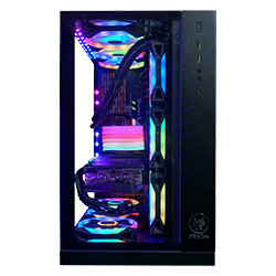 Budget Gaming Pc ANT PC PHARAOH RV900X